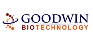 Goodwin Biotechnology Readies for Expansion