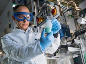 BASF Invests in Silicate-based Specialty Chemicals Business