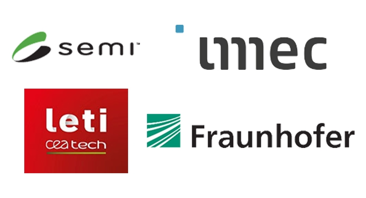 SEMI Partners with imec, CEA-Leti and Fraunhofer to Energize Global Innovation