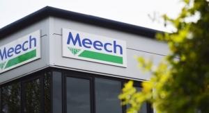 Meech wins 2019 Queen's Award