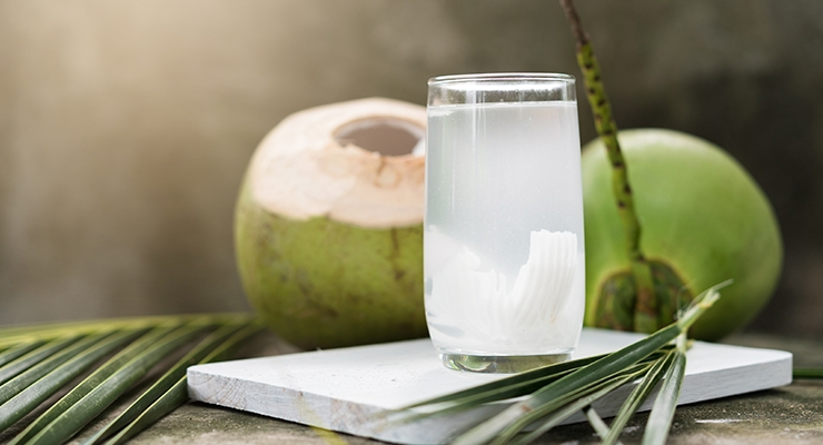 ConsumerLab Tests Popular Coconut Waters
