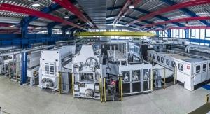 Autefa to Discuss Range of Machinery