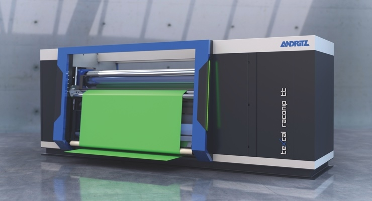 Andritz to Present Machinery Advancements