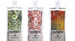 American Label wins Inkspiration Award for gin label
