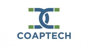 FDA Green Lights CoapTech