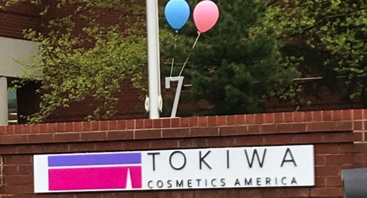 A New Makeup Maker for Jersey Girls