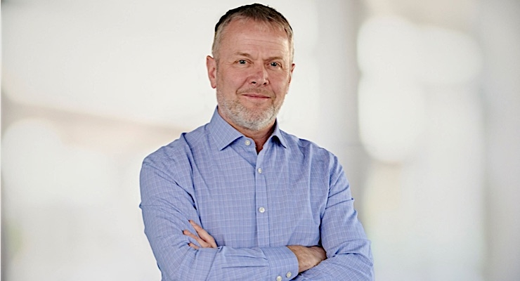 Domino appoints new CEO