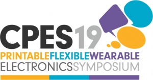 CPES2019 to Highlight Flexible Hybrid Electronics for IoT