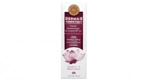 Derma E Expands Range