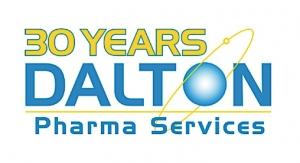 Dalton Pharma Services Completes PAI Inspection