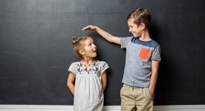 High-Protein Shake Clinically Shown to Improve Children's Height