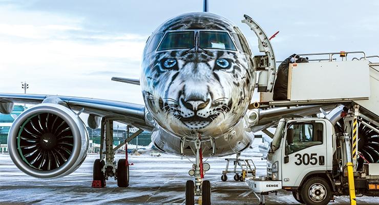 The Aerospace Coatings Market