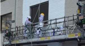 NeverFade Façade Restoration Coatings Installation Wins Award