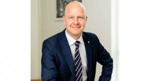 Lars Petersson Succeeding Henrik Andersen as Hempel CEO