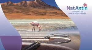 NatAxtin Astaxanthin Made Sustainably in Nature