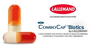 Lallemand Health Solutions Highlighted New Delivery Format