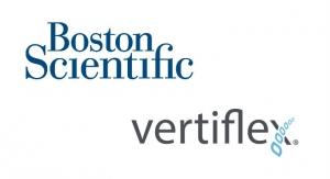 Boston Scientific to Buy Vertiflex for $465M