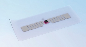 DELO, Mühlbauer and Impinj reach RFID milestone