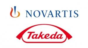 Novartis Buys Dry Eye Drug from Takeda for $5.3B