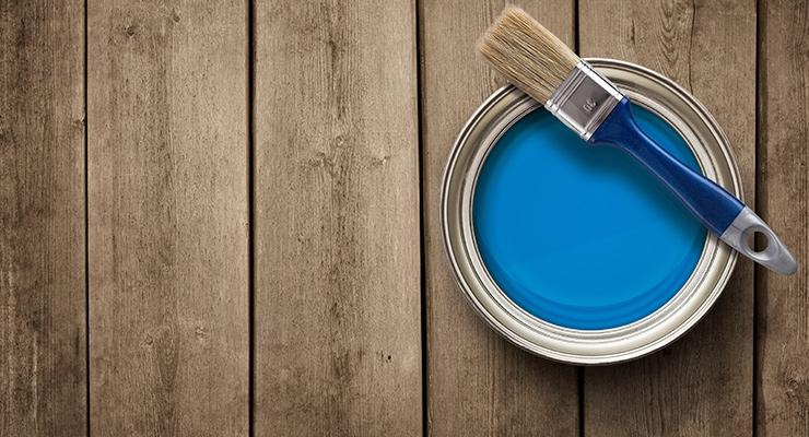 Washington Legislature Passes PaintCare Bill