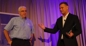 AWA presents release liner industry leadership awards