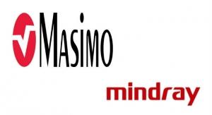 Masimo & Mindray Expand Partnership