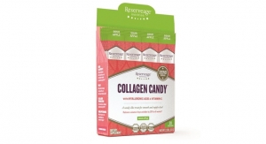 Reserveage Introduces Collagen Candy