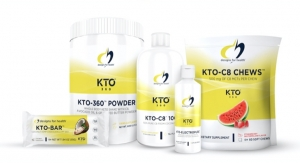 DFH Launches Practitioner Channel Keto Line