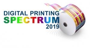 90-second video preview: Digital Printing Spectrum 2019
