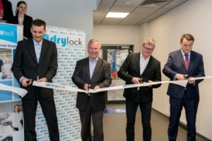 Drylock Completes Czech Expansion