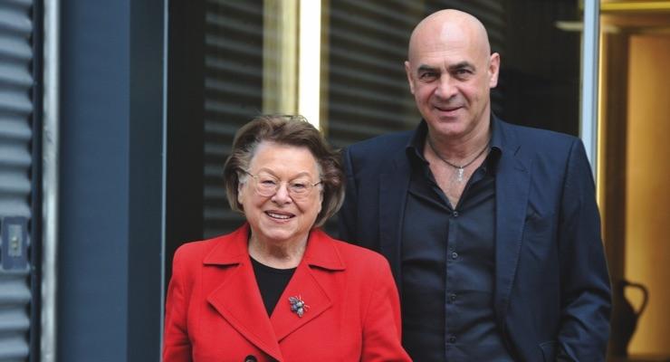 Erhardt+Leimer celebrates 100th anniversary