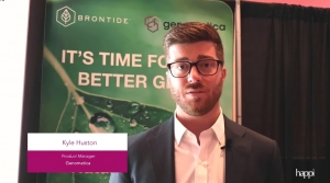 Genomatica and Brontide 1,3 Butylene Glycol
