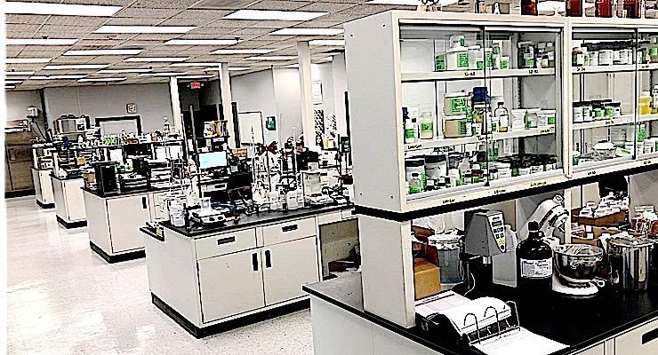 Solo Laboratories Gains GMP Certification