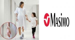 FDA Clears Masimo