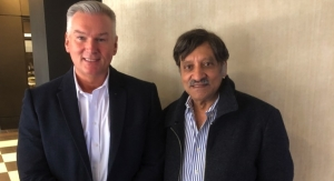 Bitrez Ltd Appoints Dr. Shahid Qureshi as Technical Specialist for North America