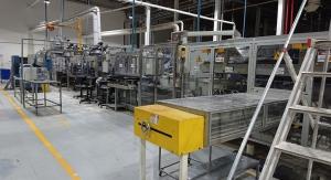 FOR SALE - 6 x G.D. do Brasil baby diaper line