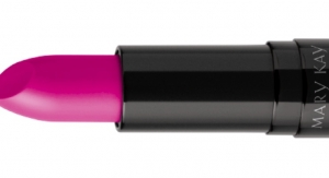 Mary Kay Launches Limited-Edition Lipstick