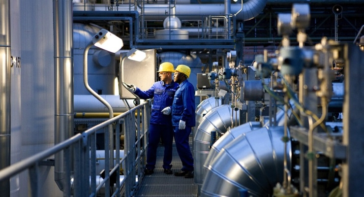 BASF Building Engineering Plastics, Thermoplastic Polyurethanes Plants