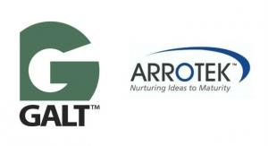 Galt Acquires Arrotek Medical
