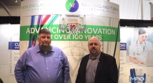 Custom Cable Solutions with New England Wire Technologies at BIOMEDevice Boston