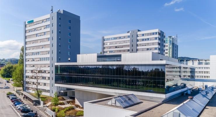 Bühler Opens CUBIC Innovation Campus
