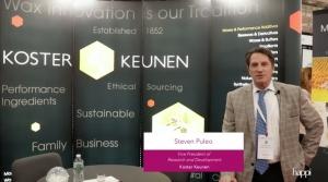 Sustainable Materials from Koster Keunen