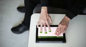 Smartphone App Can Help Detect Huntington