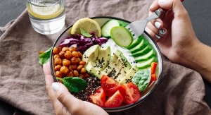 Sustainability, Plant-Based Diets & 'Clean Eating' Are Important Food & Health Trends
