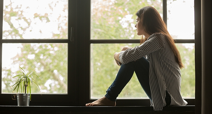 Regulating Gut Bacteria May Help Improve Anxiety