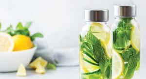 Clean & Fresh:  Innovation Saturates  Beverage Market