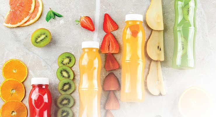 Move Over Mainstream, Healthy Foods Are Here to Stay