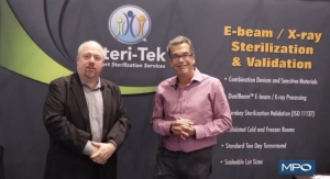 Sterilization Solutions with Steri-Tek at BIOMEDevice Boston
