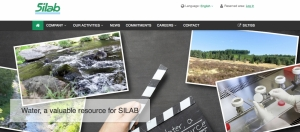 Silab Obtains EcoVadis Gold Certification