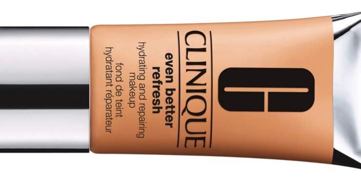 Clinique Sees Success with Even Better Refresh